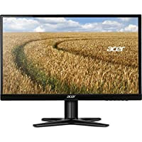 Acer Widescreen LCD Monitor 23.8 Display, Full HD Screen, Black |G247HYLBMIDX (Certified Refurbished)