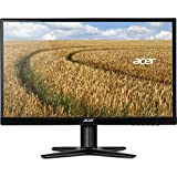 Acer Widescreen LCD Monitor 23.8'' Display, Full HD Screen, Black |G247HYLBMIDX (Certified Refurbished)