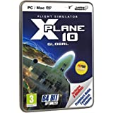 Aerosoft Gmbh, X-Plane 10 Global Per Pc
