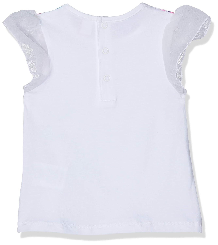 Beb/és Tuc Tuc Camiseta Punto Media Ni/ña Nature Fusi/ón