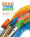 Read Think Write 1st Edition