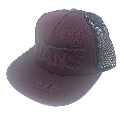 Vans Drop V Trucker Port Royale Snapback Hat at Amazon Men s ... 50ef8a2fbe76