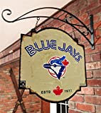 Winning Streak Sports Vintage Tavern Sign - Toronto Blue Jays , One Size