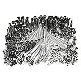 In Retail box Craftsman 311 pc Mechanics Tool Set Ratcheting