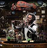 Lost & Found by Samurai of Prog