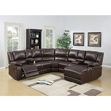 sectional reclining sofa – hairremovalathome.me