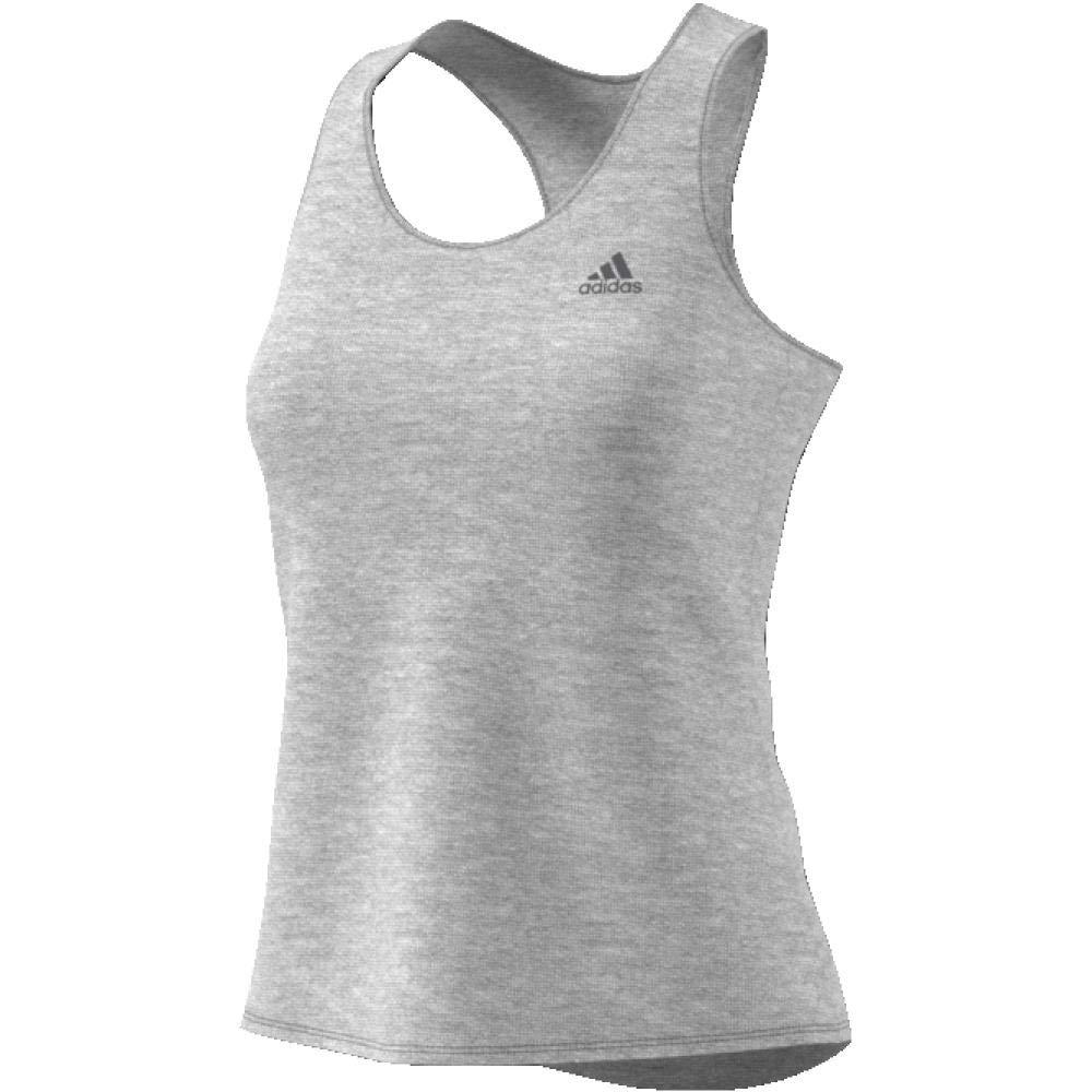 TALLA M. adidas Prime Tank Camiseta, Mujer