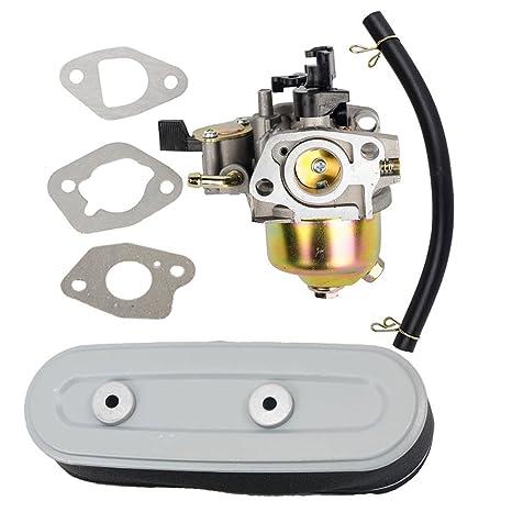 ouyfilters carburador Carb Recambio para gxv120 GXV140 ...