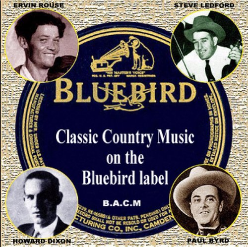 Bluebird Babel: Classic Country Music (Rouse Hill)
