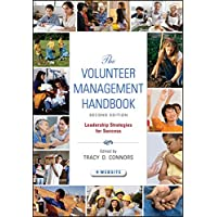 The Volunteer Management Handbook: Leadership Strategies for Success: 235