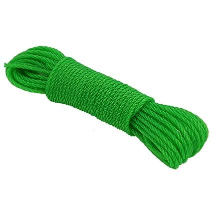 SEVA Plastic Rope 15 Metres, Laundry Rope/Nylon Rope/Washing