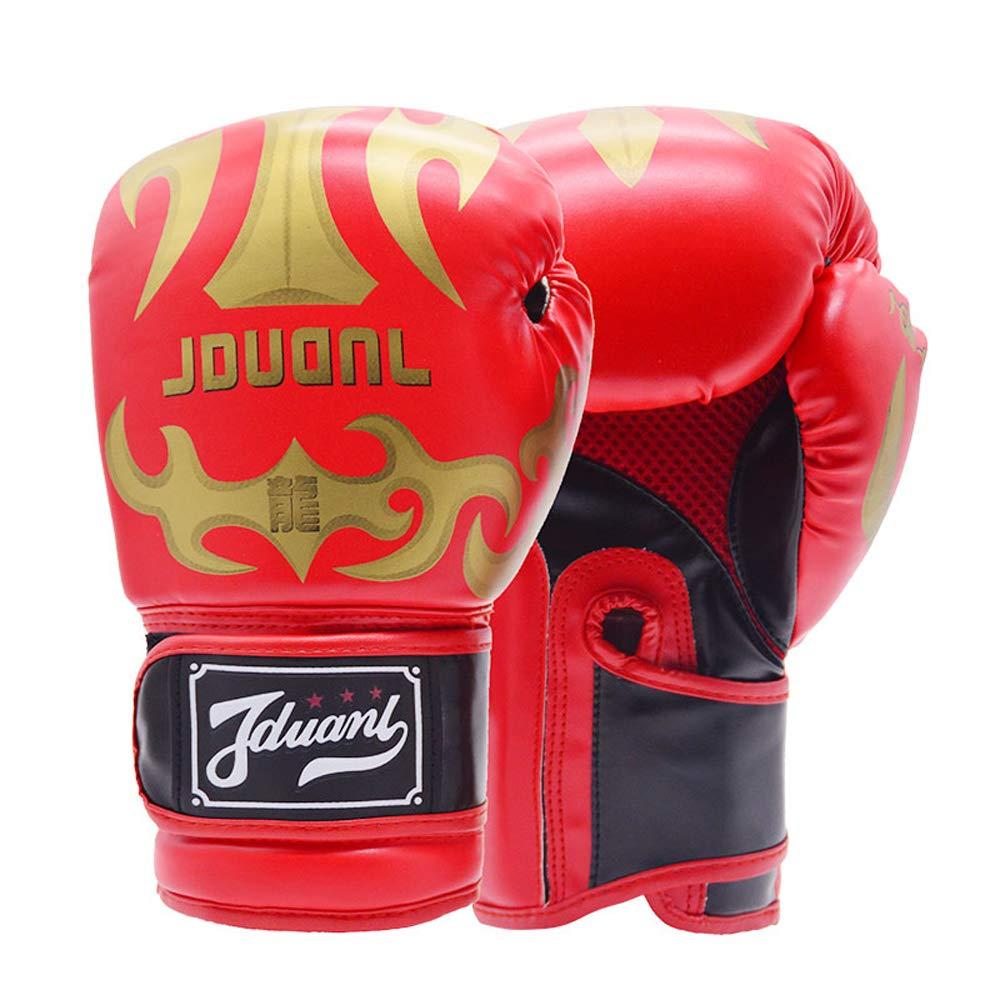 PC-boxing gloves LℜY Boxhandschuhe Erwachsene Handschuhe Anwendbar Für Sanda, Sanda, Sanda, Muay Thai, Kampf, Kampf, Training Sandsäcke B07H959GN7 Boxhandschuhe Am wirtschaftlichsten eb8cc3