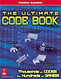 The Ultimate Code Book, Prima Publishing Staff, 076153203X