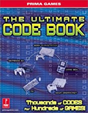 The Ultimate Code Book 2000 Edition, Revised & Expanded: Prima Games