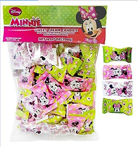 Disney Minnie Candies Strawberry Orange product image