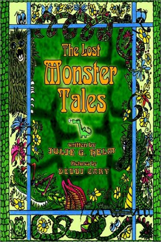 The Lost Monster Tales PDF