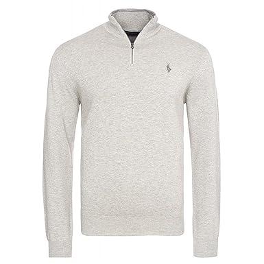 Polo Ralph Lauren Herren Pullover Grau grau
