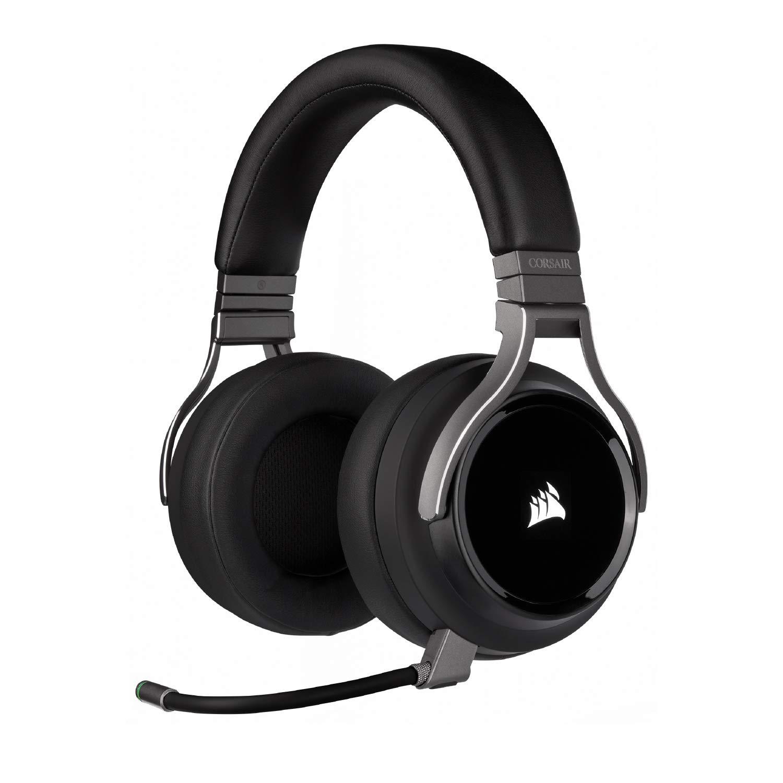 Auriculares Corsair Virtuoso RGB Wireless Gaming Headset - H