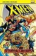 X-Men: The Hidden Years: Destroy All Mutants (Marvel Pocketbooks)