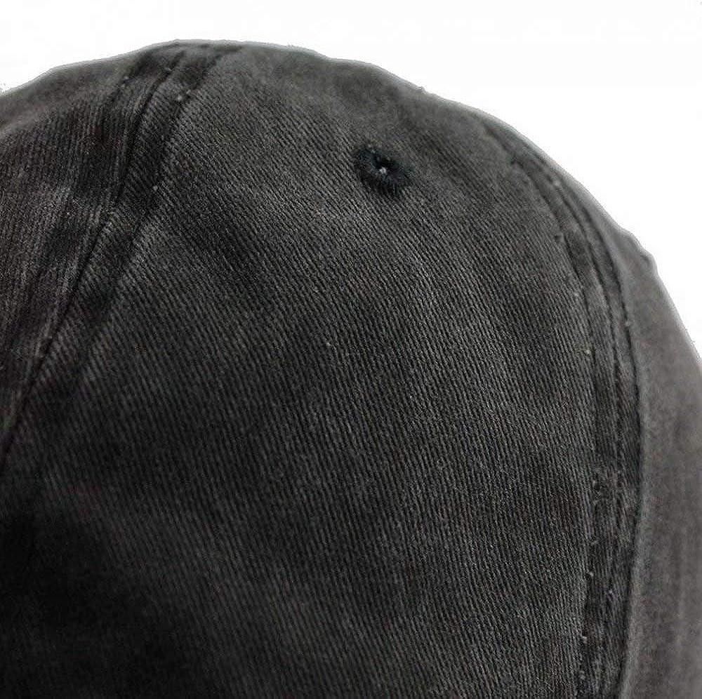 Spebus Faith-No-More Round Neck T Shirt Cowboy Baseball Hat Set for Men Black