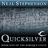 Quicksilver: Book One of The Baroque Cycle