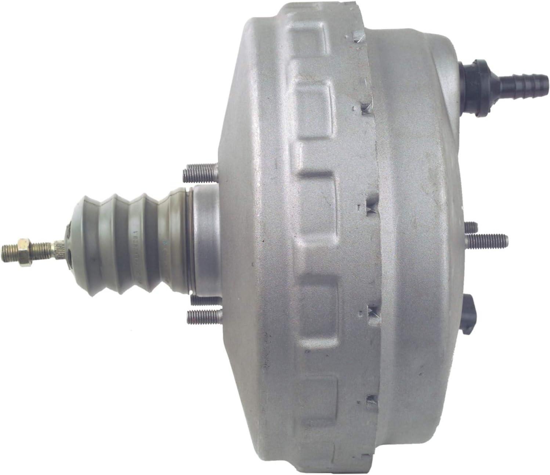 Cardone 53-3108 Remanufactured Import Power Brake Booster