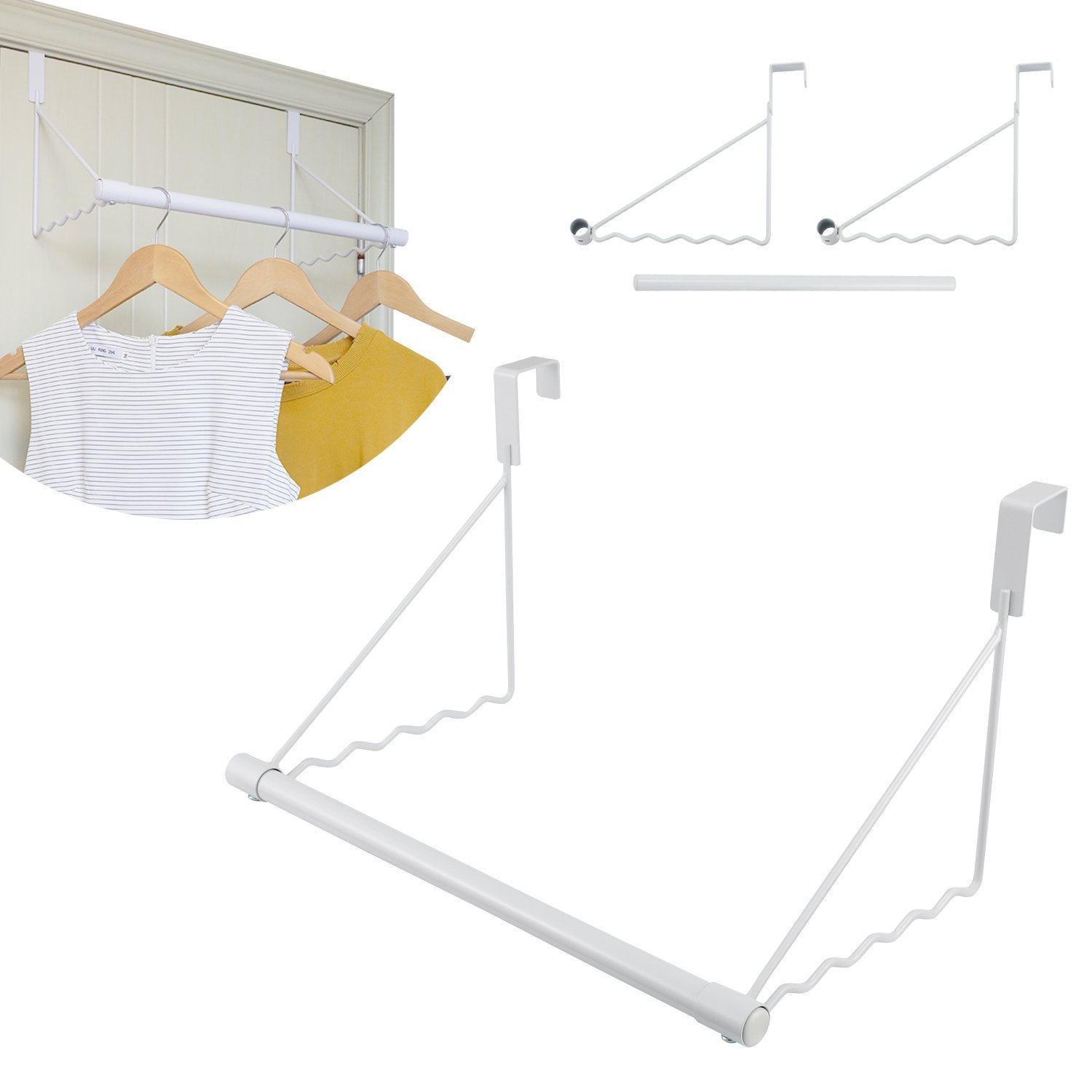 Best Rated in Closet Rods & Shelves & Helpful Customer