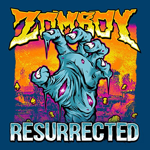 Resurrected [Explicit]