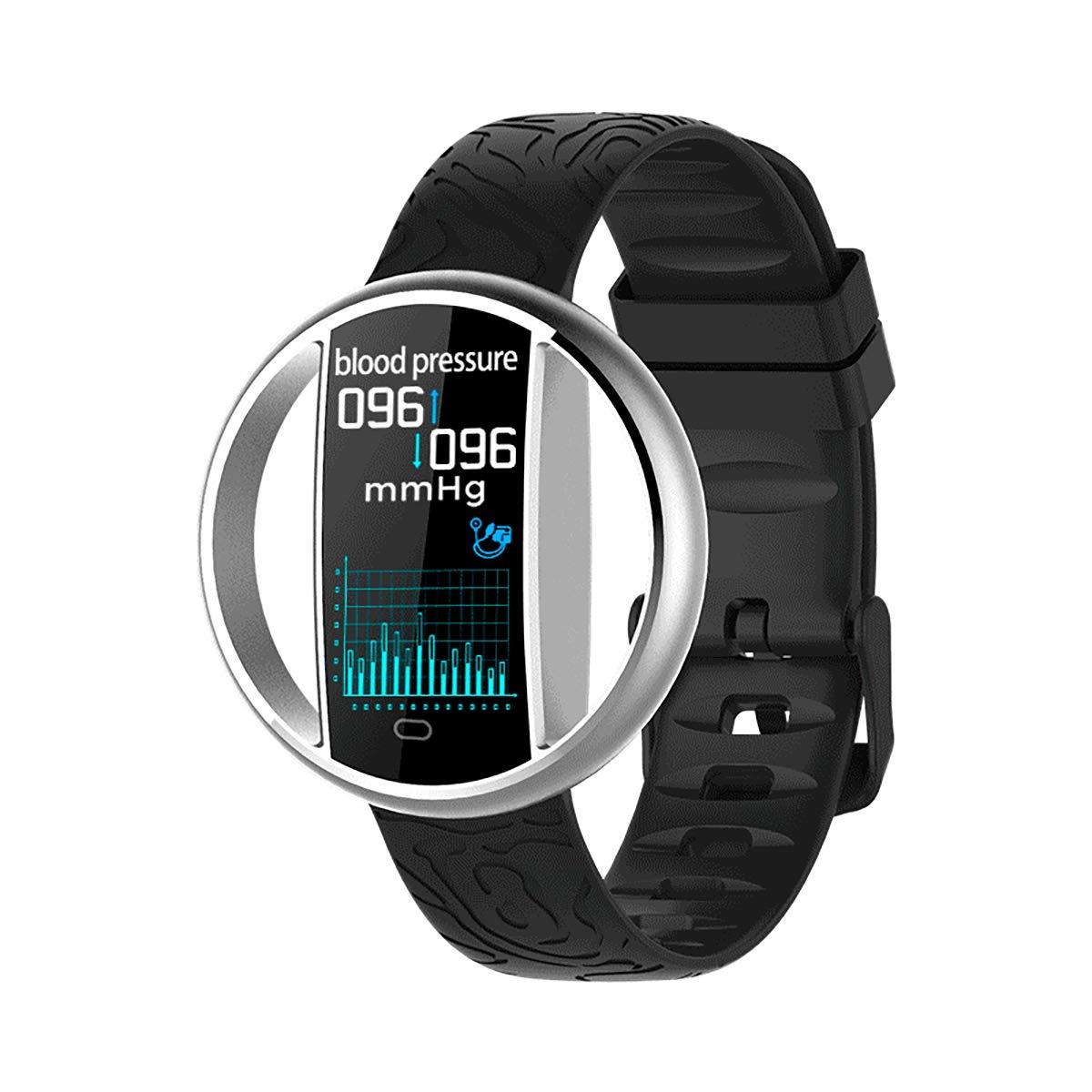 Amazon.com: HAMSWAN E99 Waterproof Smart Watch Band Bracelet ...