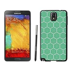 BINGO top-selling Honeycomb Samsung Galaxy Note 3 Case Black Cover