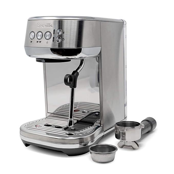 Breville Bambino Pro BES500 - Máquina de espresso semiautomática ...