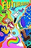 img - for Futurama Comics #74 book / textbook / text book