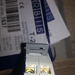 Orbis M4733 - Minutero automatico de escalera t-20: Amazon.es: Bricolaje y herramientas