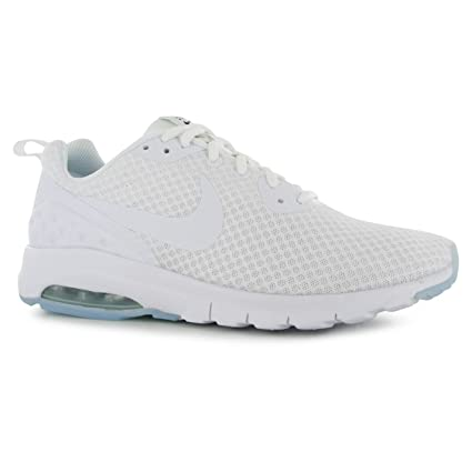 more photos 0b11d 062f5 Nike Air Max Motion Scarpe da Allenamento da Uomo, Bianco/Wht Sneakers:  Amazon.it: Scarpe e borse