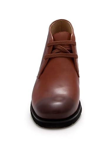 Zerimar Botas con Alzas de 7,5 Cmen su Interior para Hombre de ...