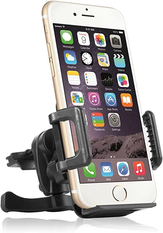 Universal Air Vent Car Holder Mount Fit for Smart Phones iPhone Samsung Profound