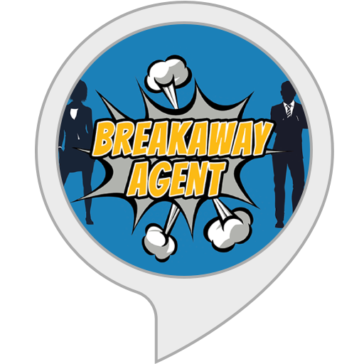 Breakaway Agent for Real Estate Pros by OMH Agency