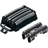 Replacement Foil And Blades For Panasonic ES-LV9N-s Electric Shaver