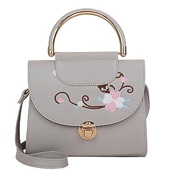 Amazon.com  Women Vintage Handbag  9cc8d5abcec9f