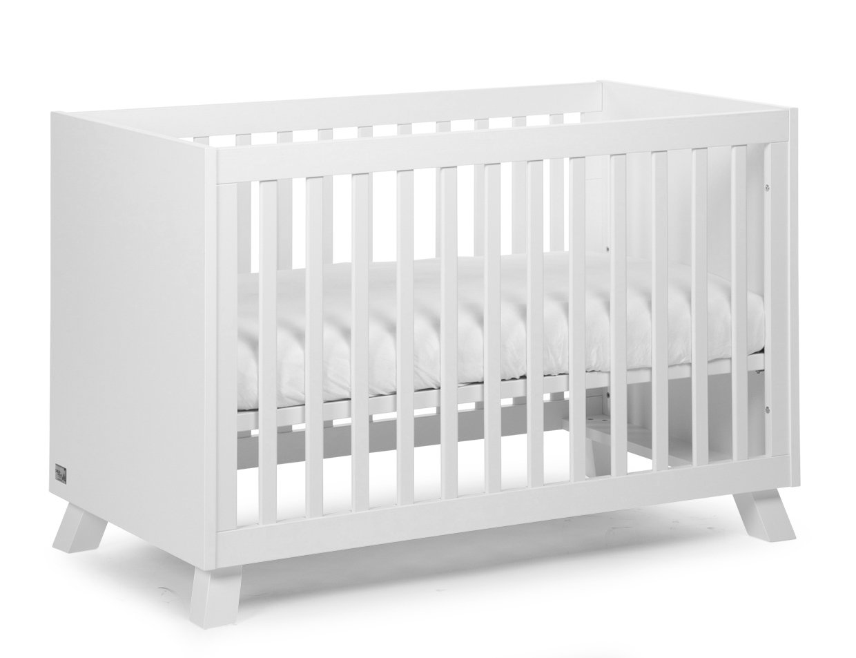 Childhome Babyzimmer Union white 3-teilig