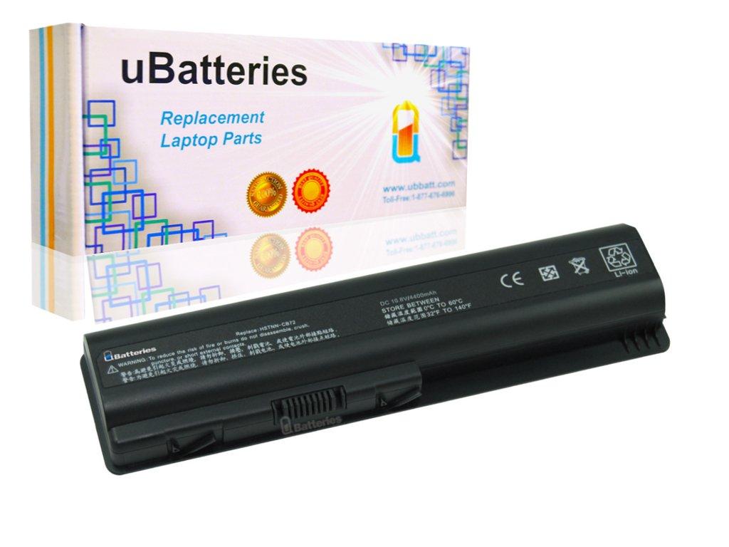 UBatteries Laptop Battery 462890-422 For HP Pavilion dv4 dv5 dv6 ...