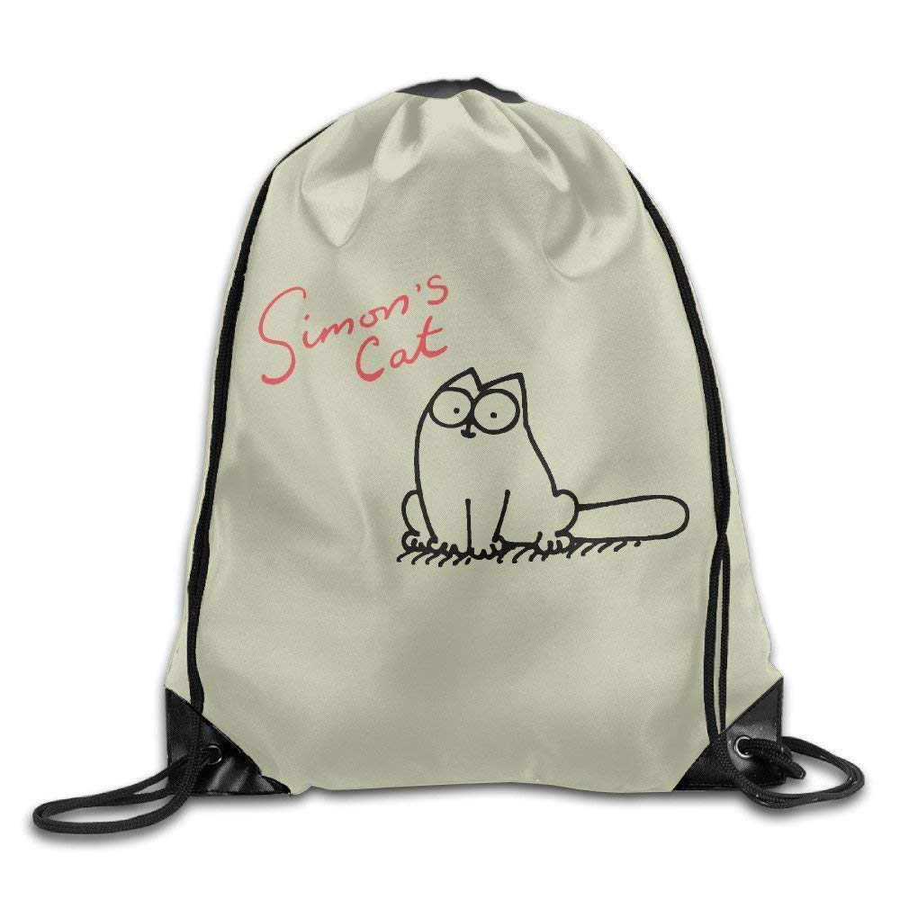 Simon's Cat Trainingssack