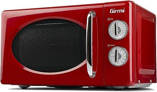 Opinión sobre Girmi FM2102