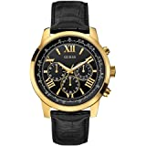 GUESS- HORIZON Mens watches W0380G7