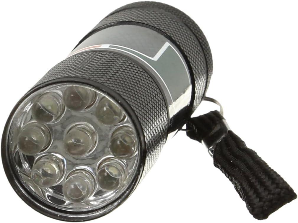 NCAA LED Flashlight