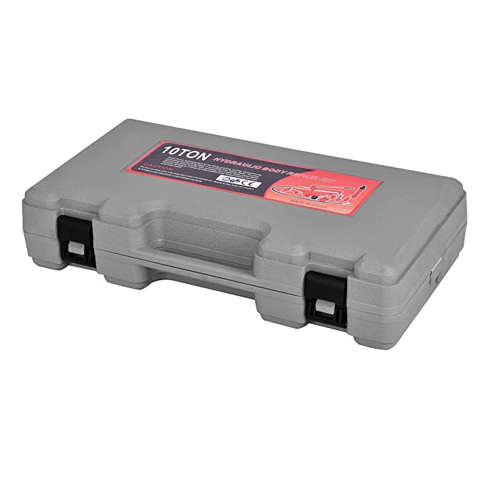 Amazon.com: Kit portátil de reparación de auto ...