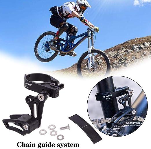 arbitra Sistema de guías de cadena de bicicleta Cadena de ...