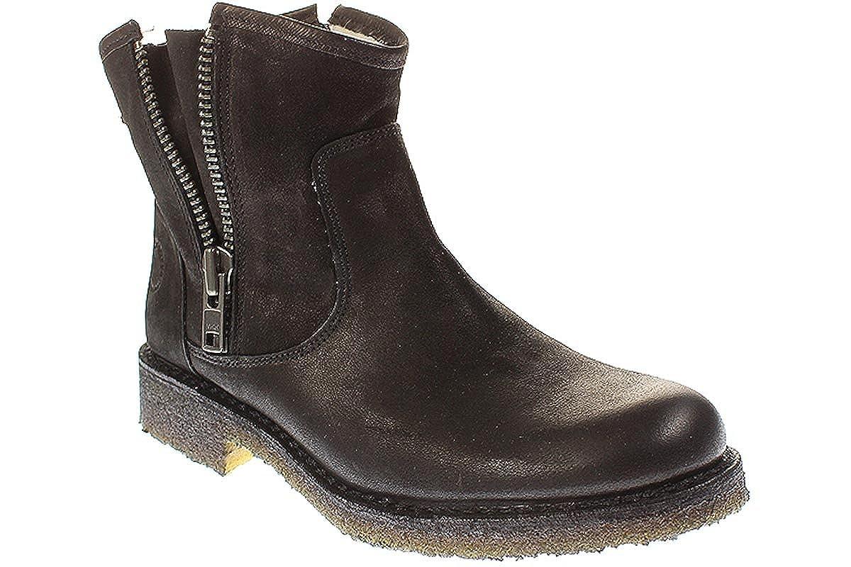 Ca Shott 14067 - Damen Schuhe Stiefel Stiefel - 2001schwarzvarese, Größe 37 EU