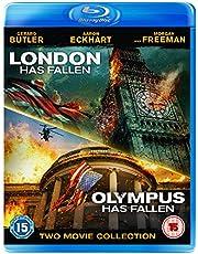 London Has Fallen & Olympus Has Fallen