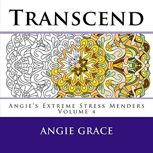 Transcend (Angie's Extreme Stress Menders Volume 4) by CreateSpace Independent Publishing Platform